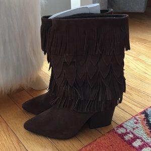 BNWB Mojo Moxy Boots